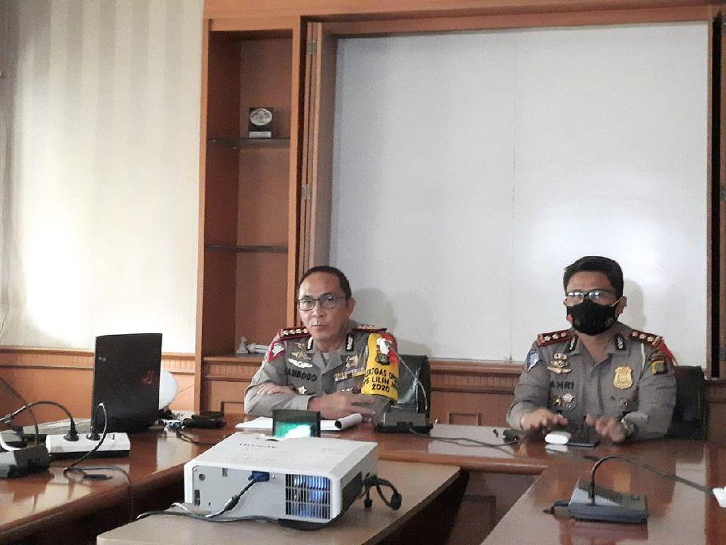 Polisi Ungkap Sosok H Tersangka Laka Maut di Jaksel Karyawan Bank BUMN