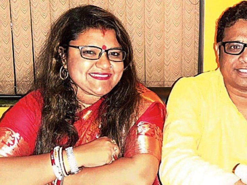 Anggota Parlemen India Ancam Ceraikan Istri yang Pindah ke Partai Saingan