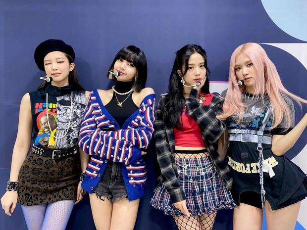 Girl group korea selatan blackpink