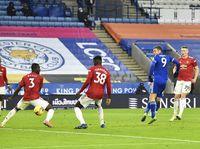 8 Fakta Usai Leicester Vs MU