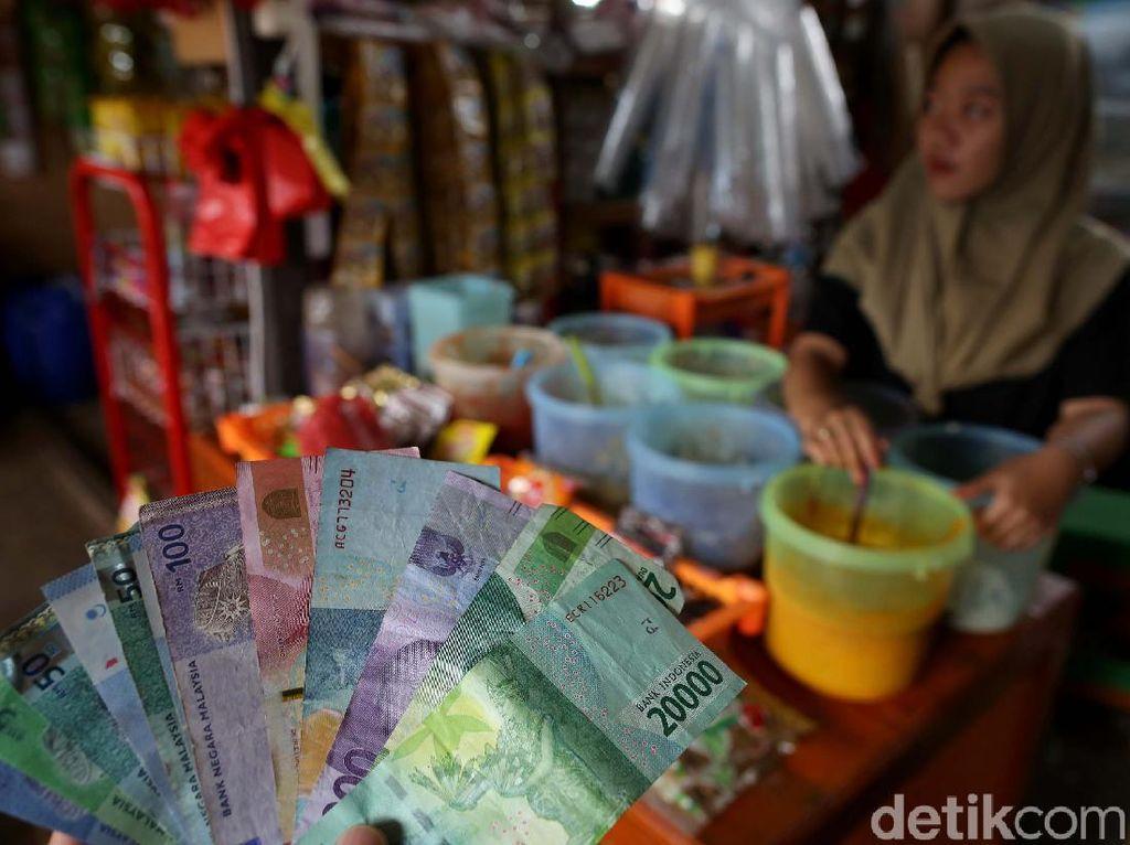 Saran Buat Pemerintah Biar Kenaikan PPN 12% Tak Bikin Dompet Jebol