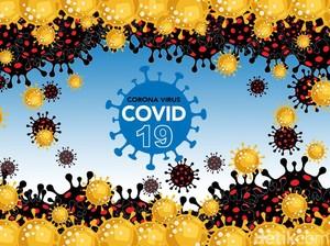 DKI Tertinggi, Ini Sebaran 7.203 Positif Corona Per 2 Januari