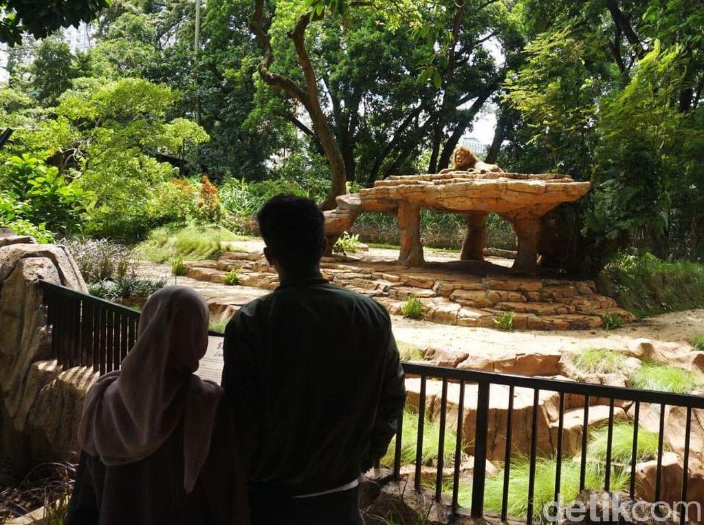 Okupansi Hotel dan Kunjungan Wisatawan ke Bandung Malah Turun Saat Libur Natal