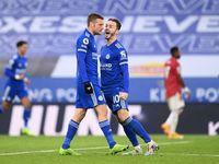 Ini Kunci Leicester Sukses Gagalkan Kemenangan MU