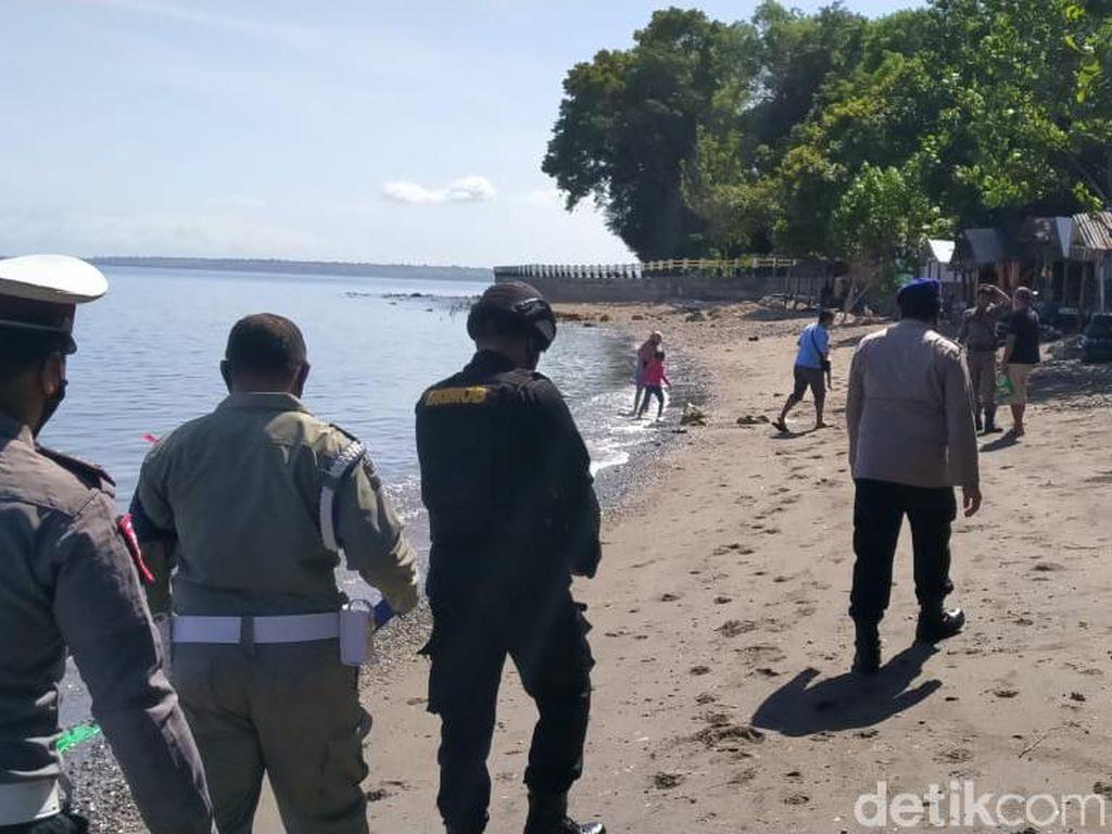 Berwisata di Mandalika, Wisatawan Wajib Patuhi Protokol Kesehatan