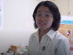 Peneliti Indonesia Ciptakan Layar Ponsel dari Limbah Kelapa Sawit