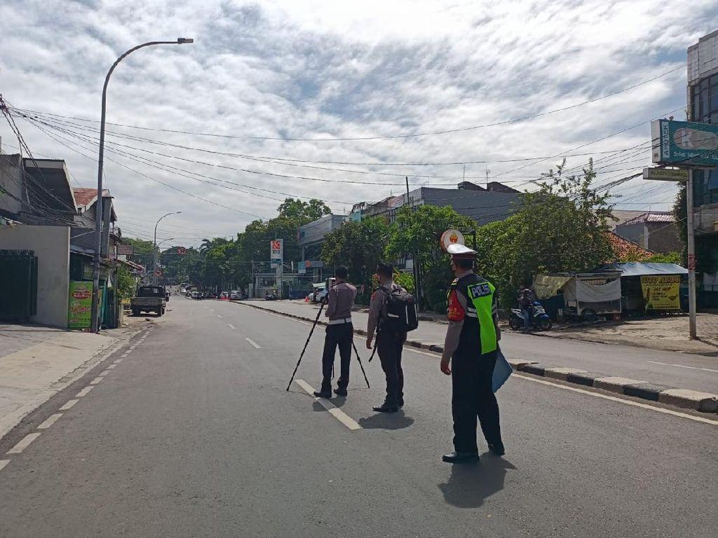 Dalami Kasus Kecelakaan Maut di Jaksel, Polda Metro Periksa Saksi Ahli