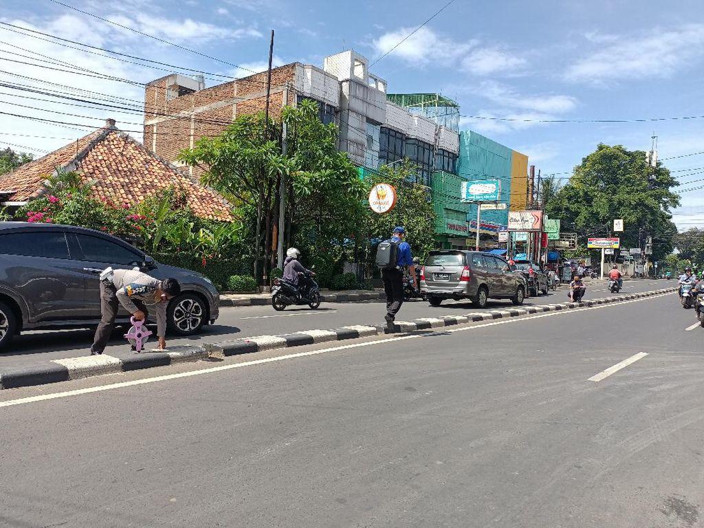 Polda Metro Periksa 5 Saksi Terkait Kecelakaan Maut di Jaksel