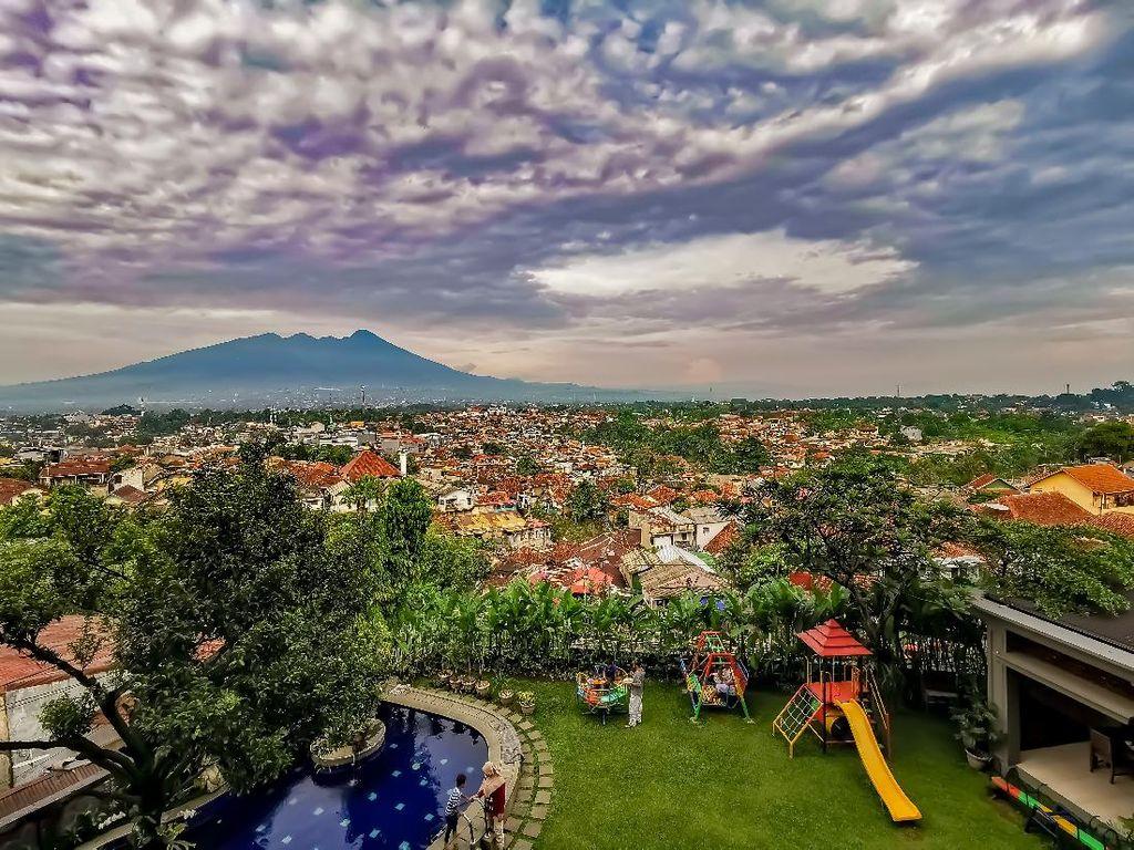 5 Resort Alam di Bogor untuk Liburan Akhir Tahun