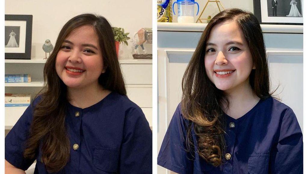 Deretan Seleb yang Berhasil Diet, Tasya Kamila Bikin Pangling