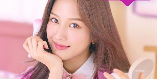 Tokoh Lim Jung Kyung dalam drama Ture Beauty.