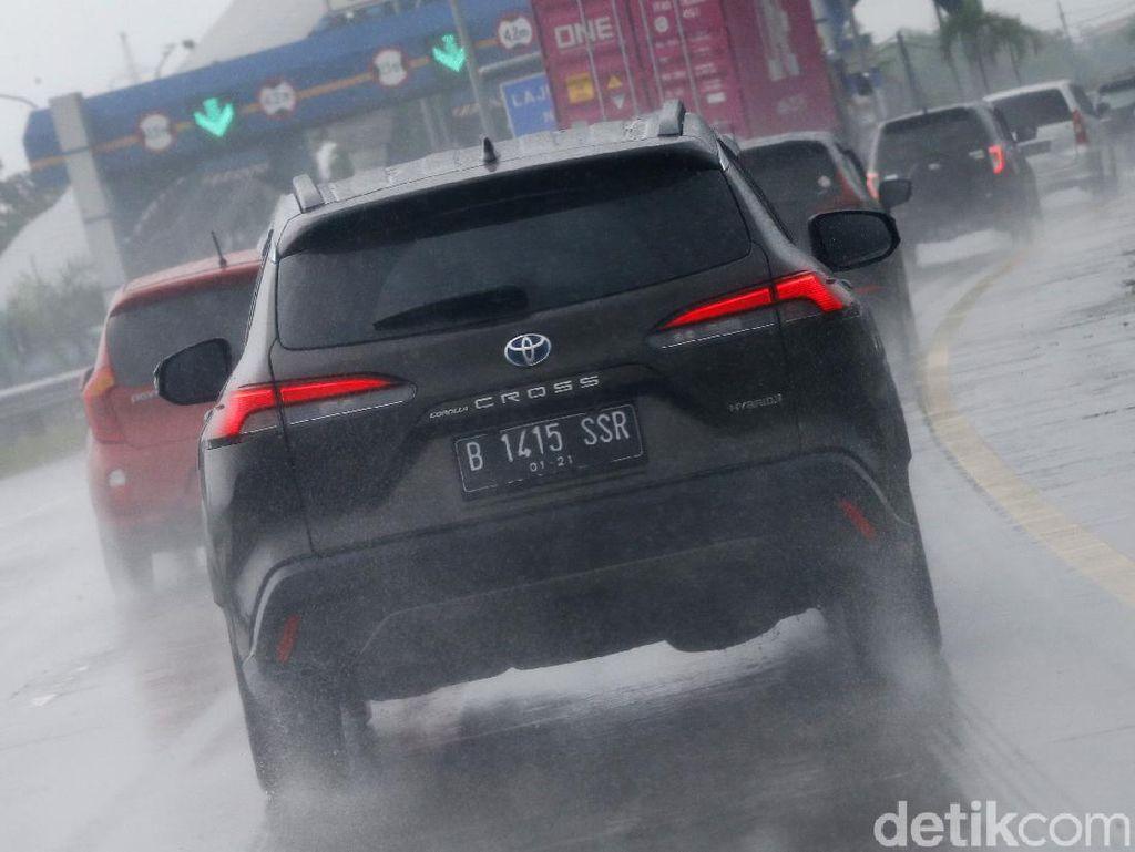 5 Langkah Merawat Mobil di Kondisi Cuaca Tak Menentu