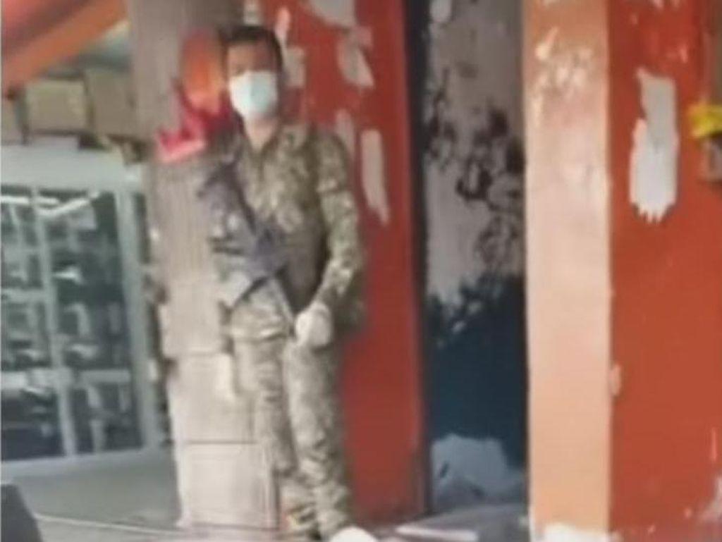 KBRI: Pembunuh TKW di Malaysia Diburu PDRM, Diduga Berasal dari Indonesia