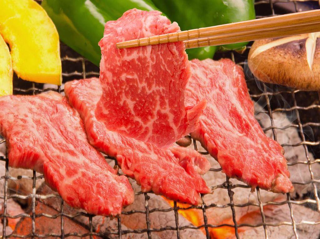 Sambut Tahun Baru, Bikin BBQ Korea dan Sate Enak di Rumah Saja!