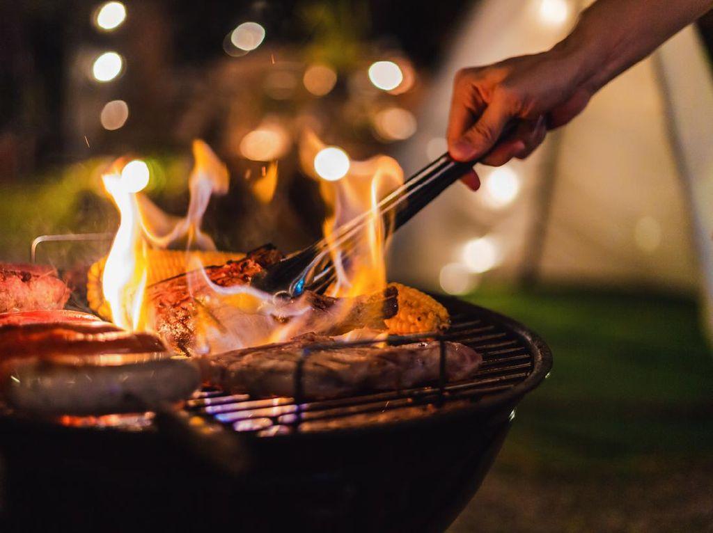 5 Toko Online Ini Jual Peralatan Lengkap BBQ