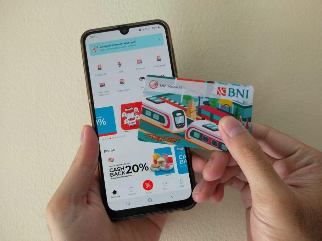 BNI Gandeng E-Commerce & Fintech Perluas Akseptasi TapCash