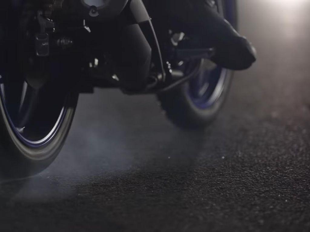 Model Baru Yamaha MX King Meluncur 29 Desember, Ini Bocorannya