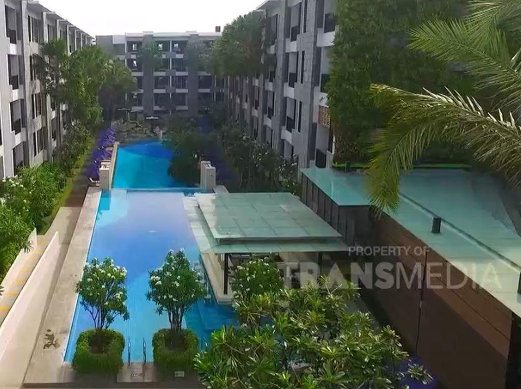 Celebrity on Vacation: Menikmati Staycation di Bali