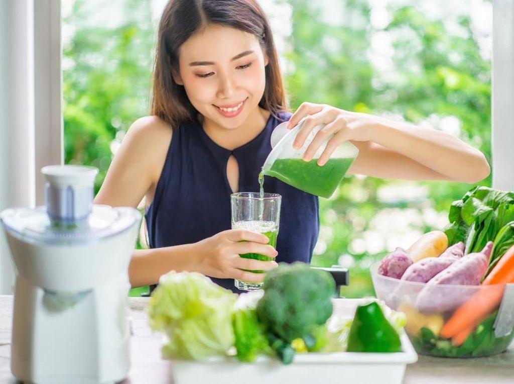 Resolusi Berat Badan Ideal 2021, Yuk Coba Diet Sehat Berikut Ini