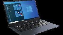 Duo Laptop Anyar Dynabook dengan Intel Gen ke-11 dan Iris Xe