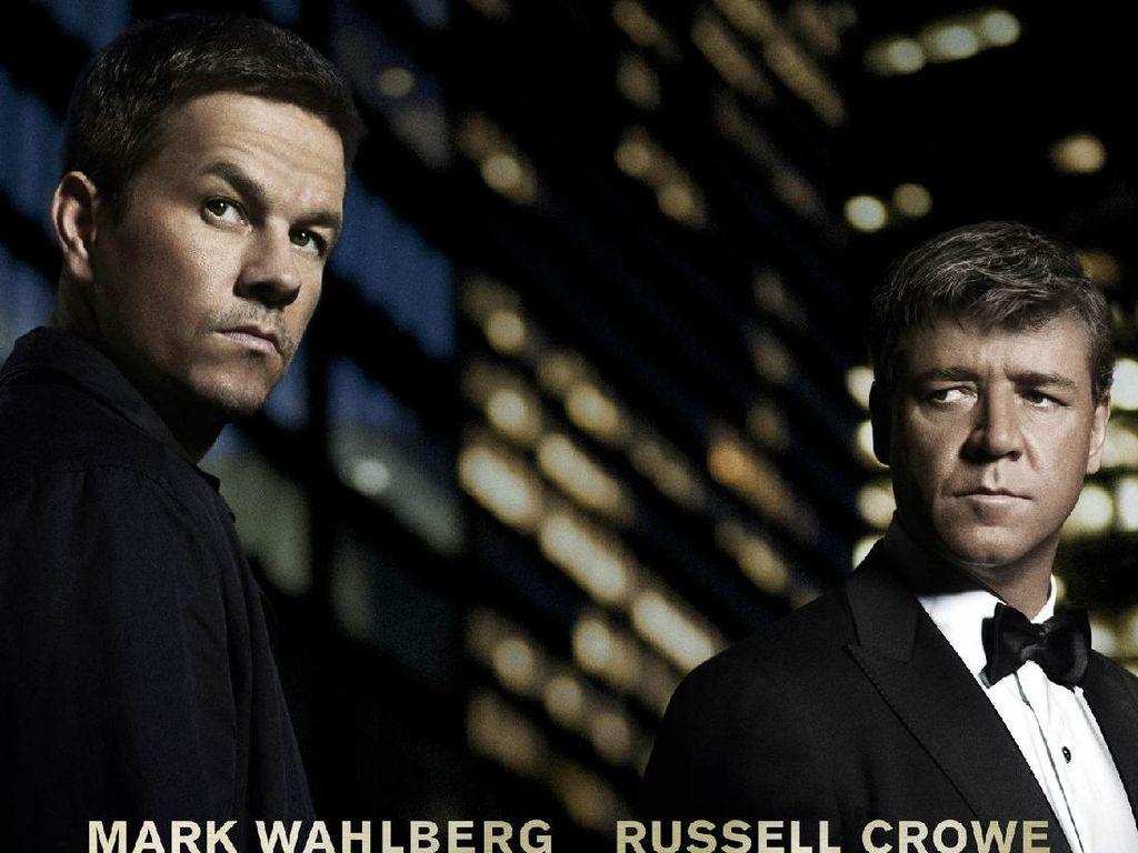 Sinopsis Broken City di Bioskop Trans TV, Dibintangi Russell Crowe