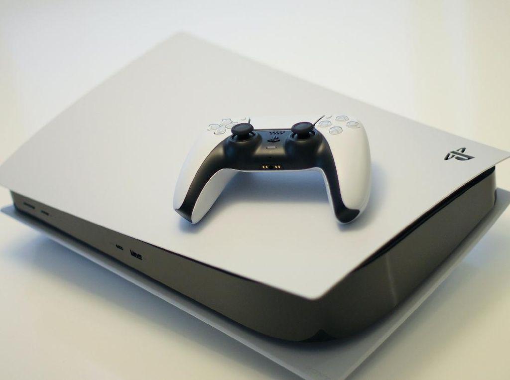 Pisang Bisa Jadi Kontroler PS5, Dipatenkan Sony