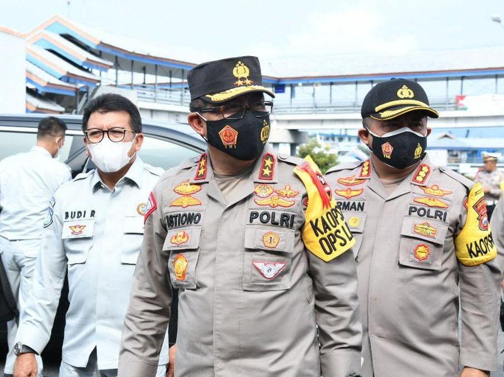 Polisi: Jumlah Turis ke Bali Turun 90 Persen di Libur Natal