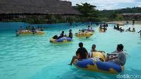Pemkab Purwakarta Izinkan 36 Destinasi Buka, KTP Pengunjung Diperiksa