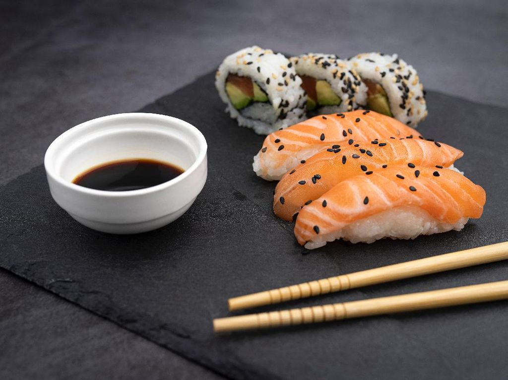Dijamin Halal, 5 Bumbu Jepang Ini Bikin Masakan Semakin Autentik