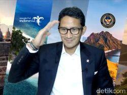 Cerita Gamblang di Balik Keputusan Sandiaga Gabung Jokowi