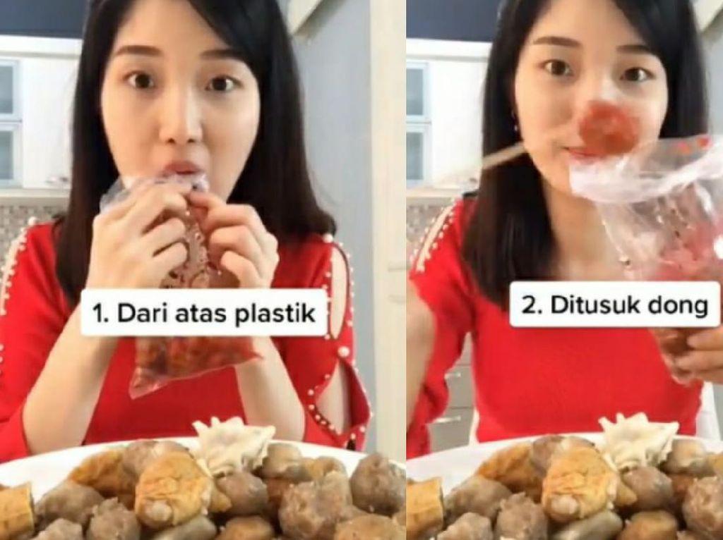 Ini 4 Tipe Orang Ketika Makan Pentol, Kamu yang Mana?