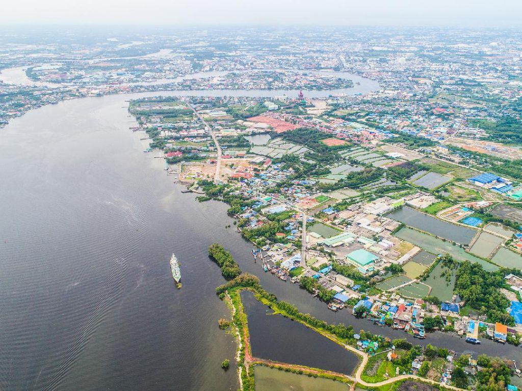 Thailand Laporkan 2 Klaster Corona Baru, dari Liburan di Krabi dan Pusat Perjudian