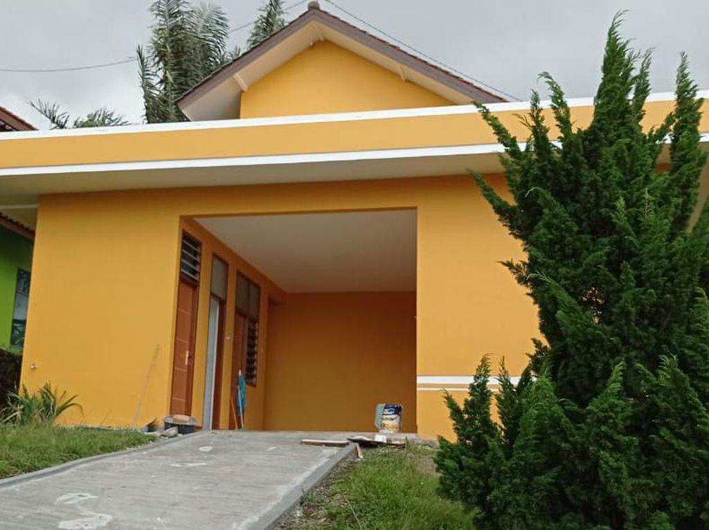 Warga Heran Vila Ini Disebut Pusat Latihan Teroris: Semua Tamu Dicatat