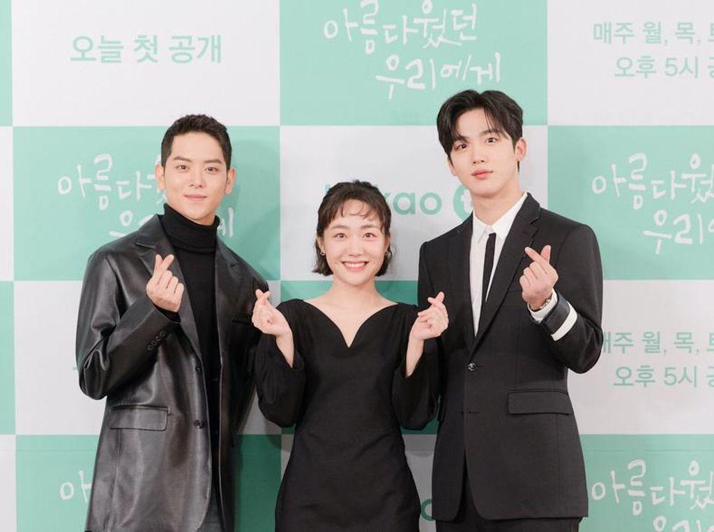 So Joo Yeon Bintangi Drama A Love So Beautiful, Ini Sinopsisnya