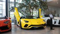 Penjualan Mobil Mewah Tak Luput dari Pandemi, Drop 30%