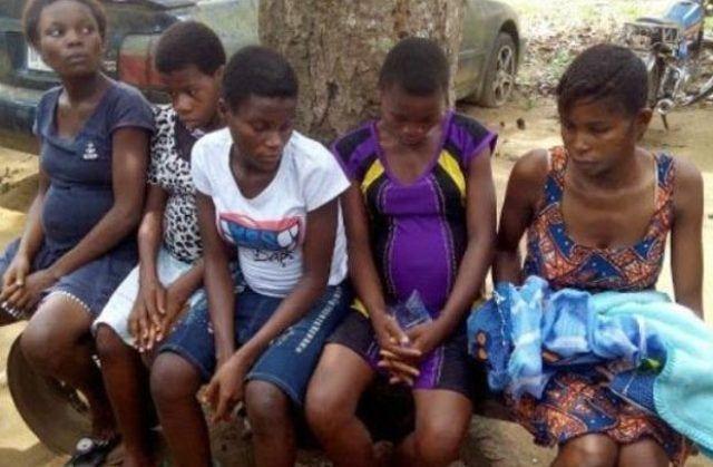 Duh! Indomie Jadi Penyebab Kehamilan Remaja di Ghana Meningkat
