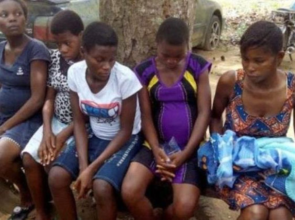 Wanita Ghana Jual Diri Demi Indomie dan Efek Minum Kopi Saat Perut Kosong