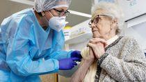 Negara-negara Eropa Mulai Vaksinasi Corona Massal