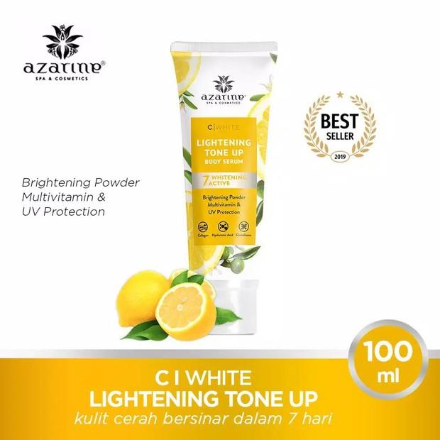 Body lotion untuk kulit putih instan.