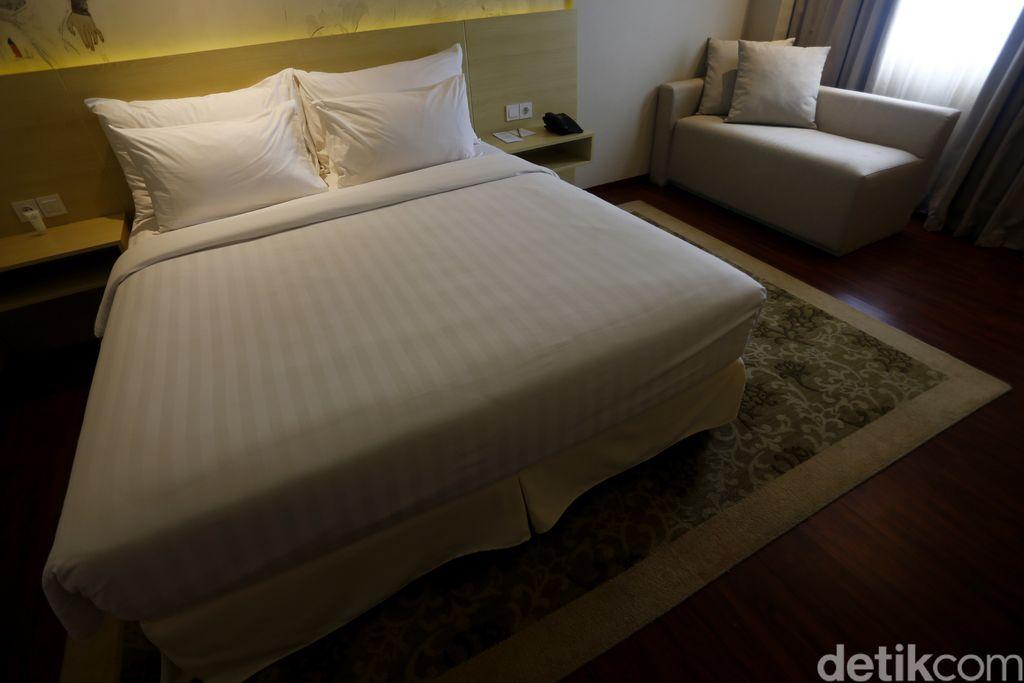 Four Star by Trans Hotel Bali