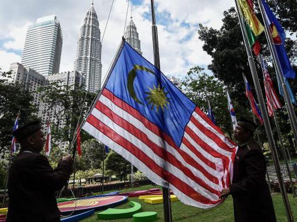 Perangi Berita Hoax Corona, Malaysia Berlakukan UU Darurat