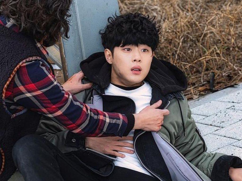 Perdana Jadi Pemeran Utama di The Uncanny Counter, Jo Byeong Gyu Sempat Stres