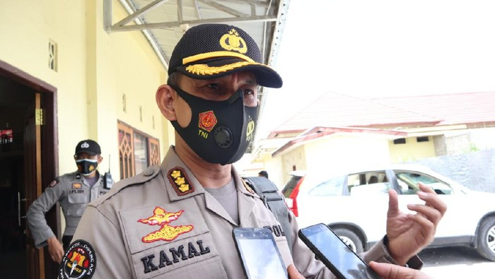 Kabid Humas Polda Papua Kombes Ahmad Musthofa Kamal (dok Istimewa)