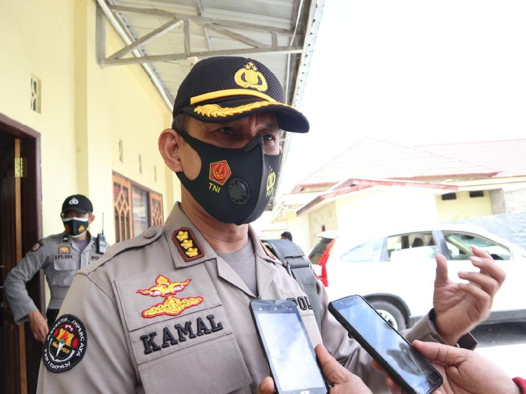 Modus Jual Minyak Tanah, KKB Tembak Warga Intan Jaya di Depan Istri