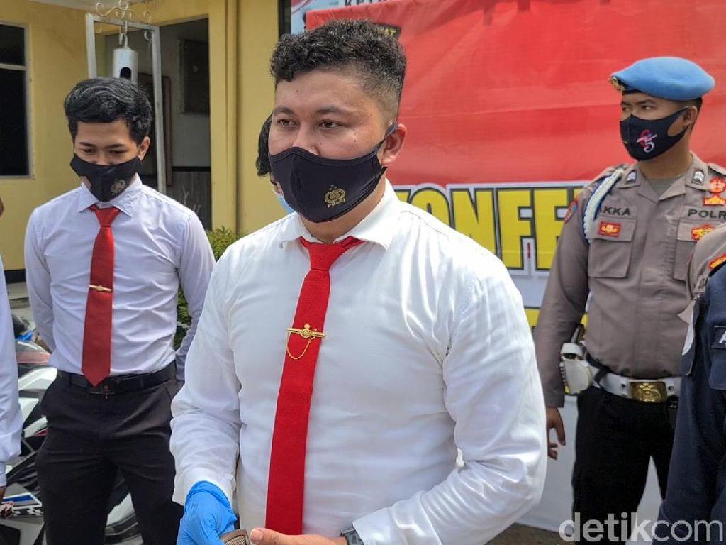 Polisi Gadungan Bersenpi Diduga Terlibat Penembakan Warga di Palabuhanratu