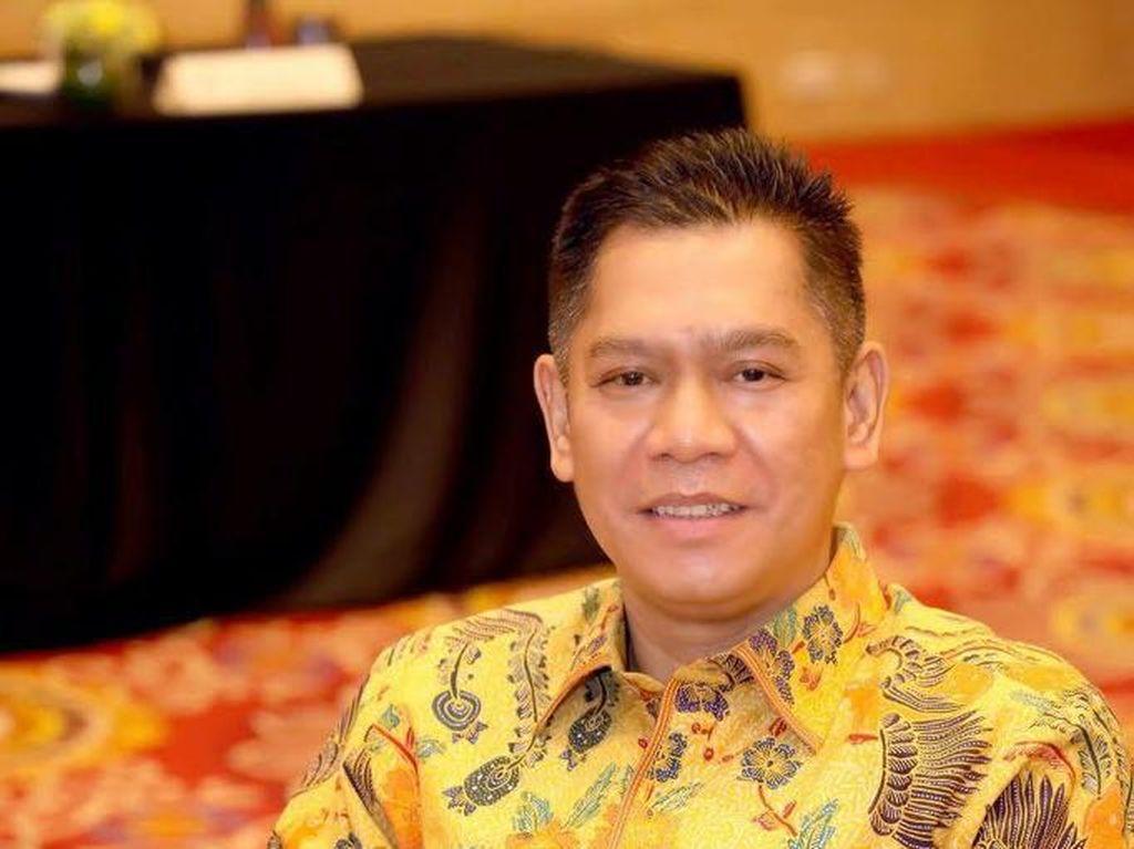 Komisi III Bakal Tanya Kapolri soal Warga Ditangkap karena Poster ke Jokowi