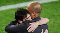Ini Dua Pelatih Terbaik versi Messi