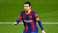 Siap-siap, Beberapa Hari Lagi Bisa Usaha Gaet Messi Gratisan!