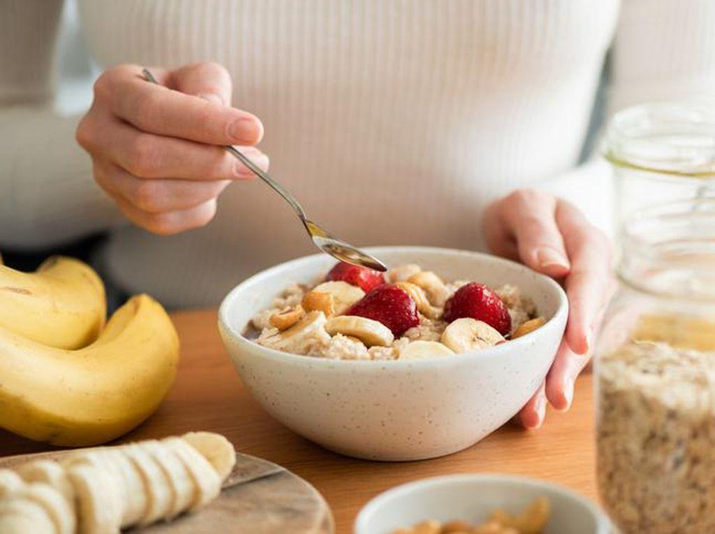 Rutin Sarapan Bisa Perkuat Imunitas dan Stamina Tubuh
