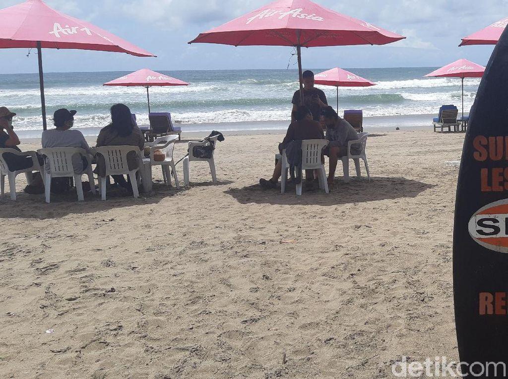 Belajar Surfing di Bali, Cuma Rp 200 Ribu!